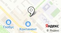 Адвокатский кабинет Волкова Д.В. на карте