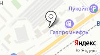 Стильные штучки на карте