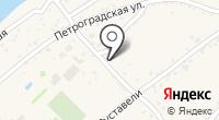 Специальное профессиональное училище №1 закрытого типа г. Калтана на карте