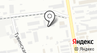 ЦЕНТР-МЕТИЗ на карте