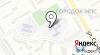 Средняя общеобразовательная школа №26 с углубленным изучением отдельных предметов на карте