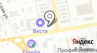 Атриум на карте