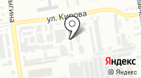 СаянГрупп на карте