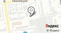 Delo на карте