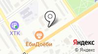 Аскизские колбасы на карте