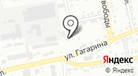 АгроМаркет на карте