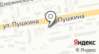 Техсоюз на карте