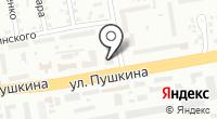 Forever на карте