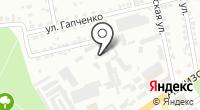 Абакан Автотент на карте