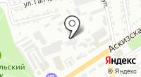 KrasАвто на карте