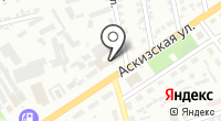АвтоColor на карте