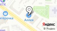 Web-EscorT на карте