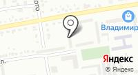 Детская библиотека №11 на карте