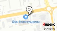 АртельСтрой на карте