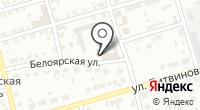 Карбон на карте