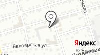 СНС-Абакан на карте