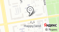Импульс на карте