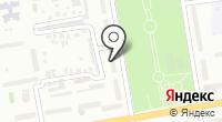Эль-Сити на карте