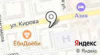 Центр Качества на карте