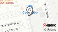 АбаканСпецПроект на карте