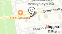Самобранка Catering на карте
