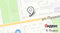 Хакасиясельхозхимия на карте