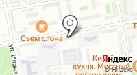 Энтузиаст на карте