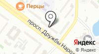 БрокерПлюс на карте
