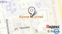 11 Street на карте