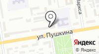 Хакасский национальный краеведческий музей им. Л.Р. Кызласова на карте