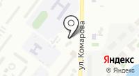 Элит Релакс на карте