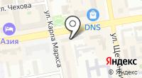 ККМ-Сервис на карте