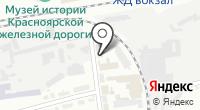 СпецСибирь на карте