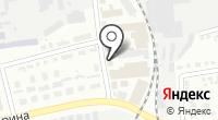 Новые Ворота на карте
