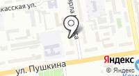 Алво-Медиа на карте