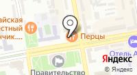 Центр проектирования и архитектуры на карте