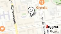 Визит-Сервис на карте