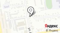 Эдельвейс на карте