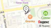 БХ-Лизинг на карте