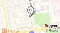 Ярпатентъ на карте