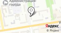 Центр микрофинансирования на карте