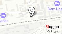 Магазин хозяйственных товаров на Вокзальной на карте