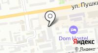 Ugsib.ru на карте