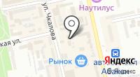 Доктор GSM на карте