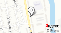 Агентство информационных сообщений на карте