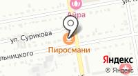 ROYAL на карте