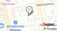 Центр Инноваций на карте