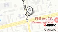 Магазин садово-хозяйственных товаров на карте