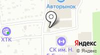 Праздник жизни на карте