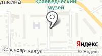 Единый сервис на карте